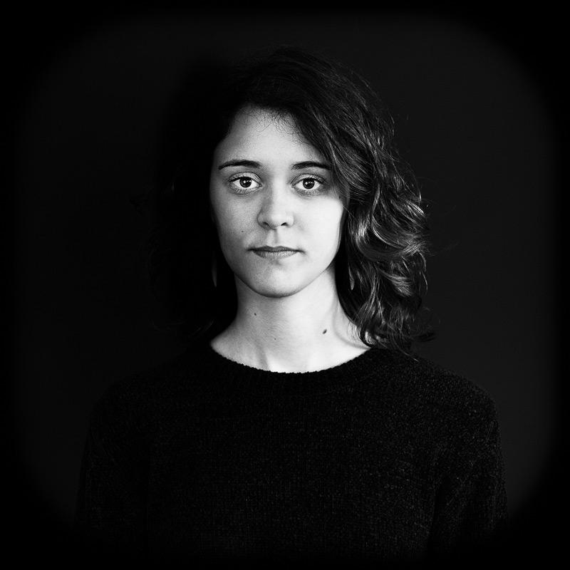 Celeste Paganin photographer assistant