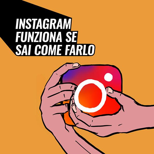 corso instagram a belluno
