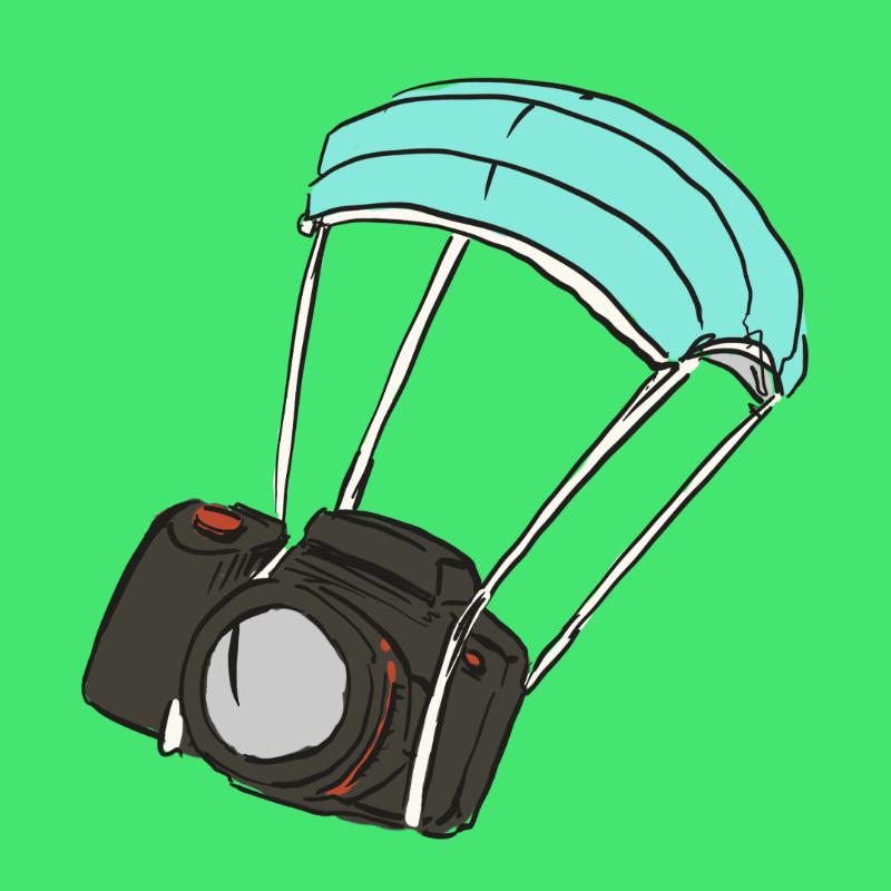 Realizzare un servizio fotografico in sicurezza